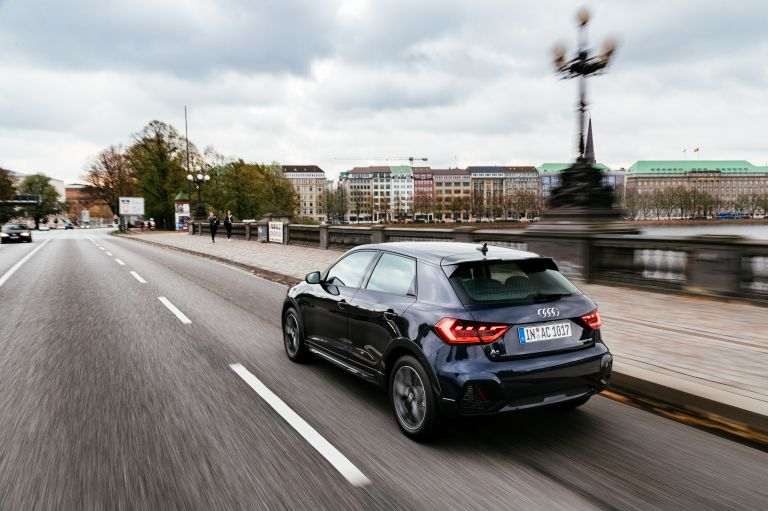 2019 Audi A1 Citycarver 566420
