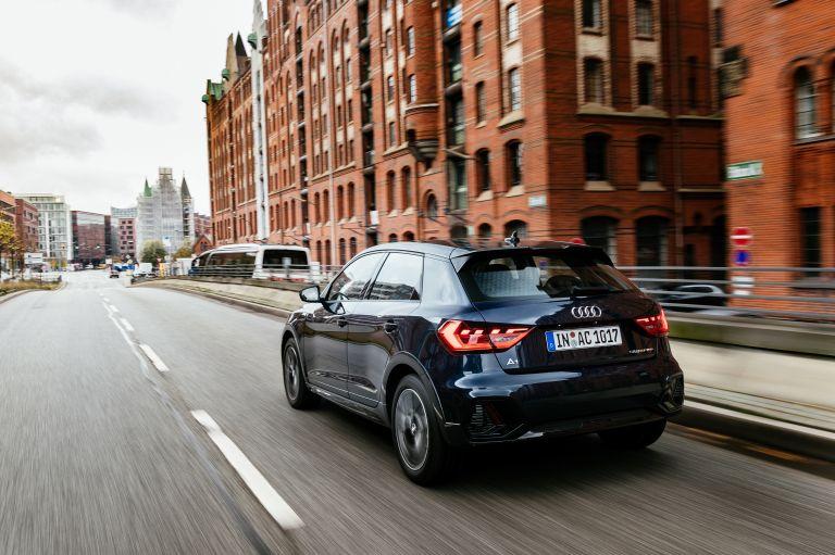 2019 Audi A1 Citycarver 566421
