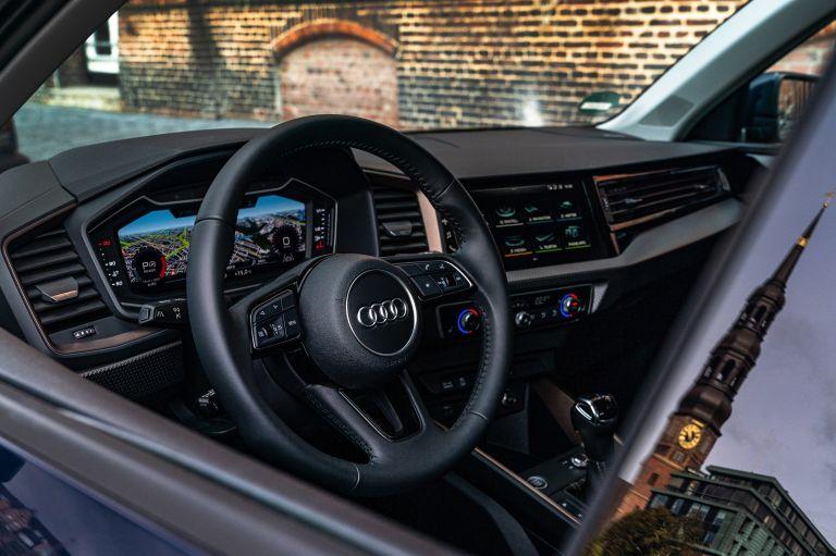 2019 Audi A1 Citycarver 566424