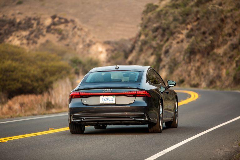 2019 Audi A7 - USA version 554861