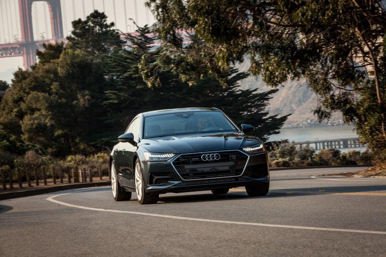 2019 Audi A7 - USA version 554865