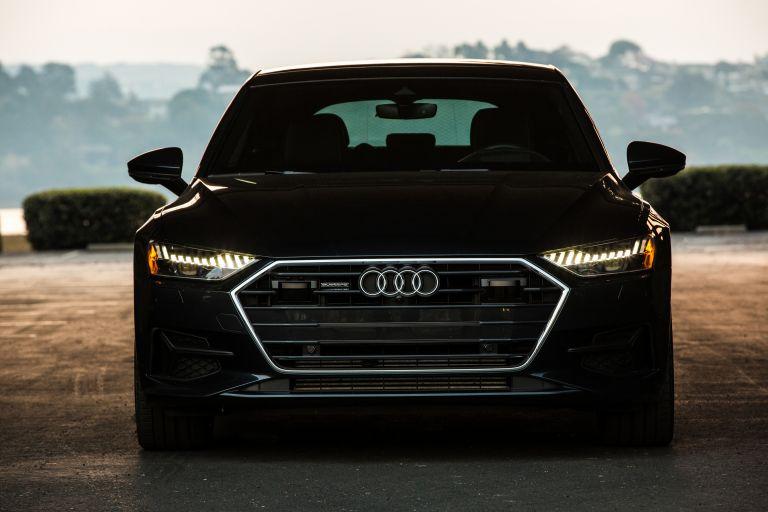 2019 Audi A7 - USA version 554867