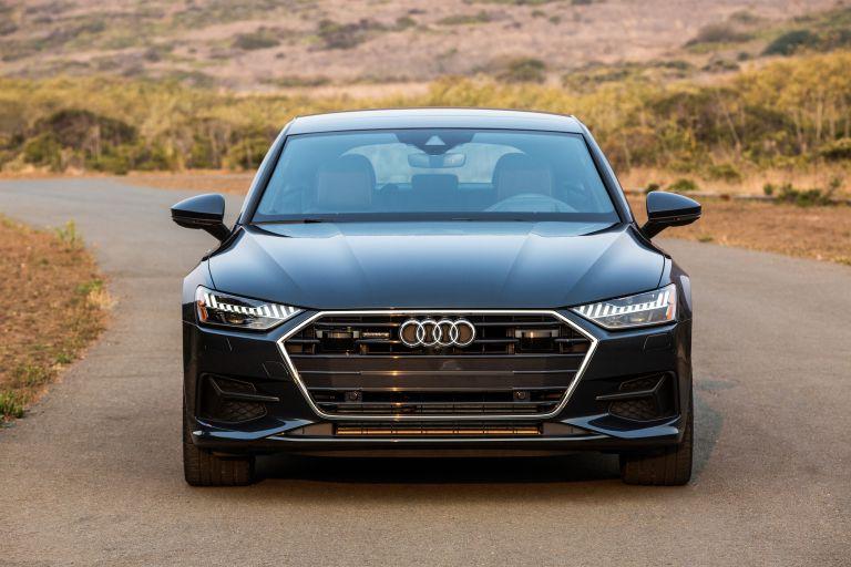 2019 Audi A7 - USA version 554868