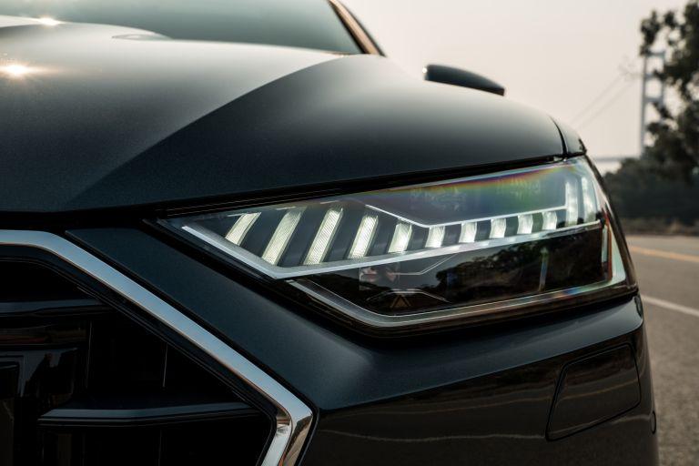 2019 Audi A7 - USA version 554870