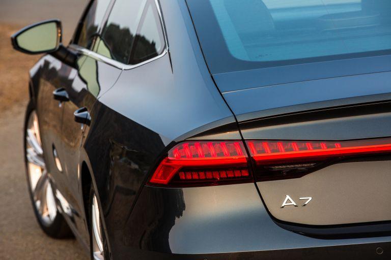 2019 Audi A7 - USA version 554872