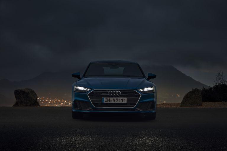 2019 Audi A7 - USA version 554873