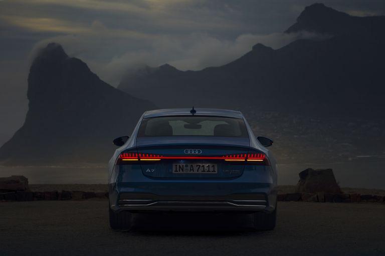 2019 Audi A7 - USA version 554874