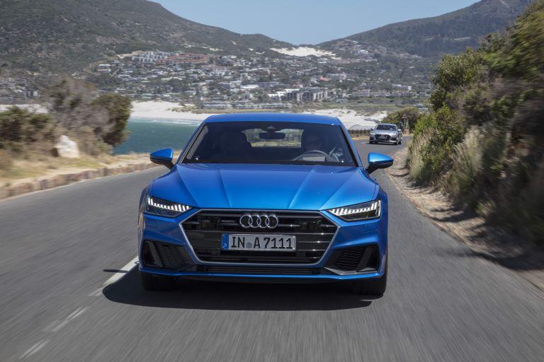 2019 Audi A7 - USA version 554877