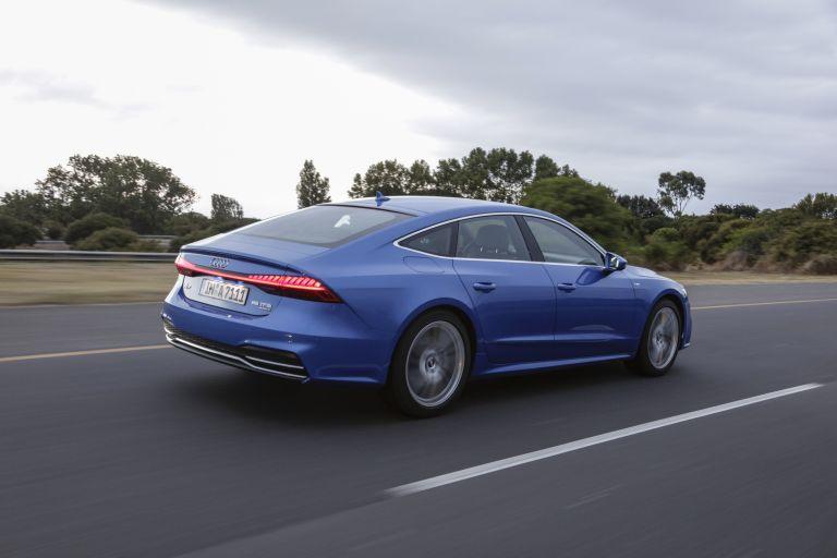2019 Audi A7 - USA version 554879