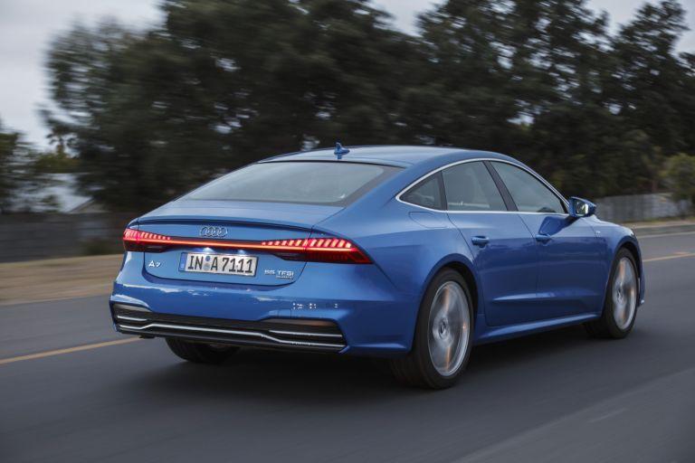 2019 Audi A7 - USA version 554880