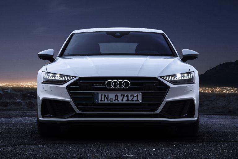 2019 Audi A7 - USA version 554900