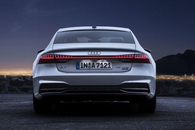 2019 Audi A7 - USA version 554902