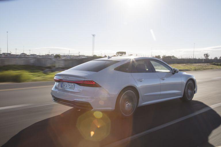 2019 Audi A7 - USA version 554907