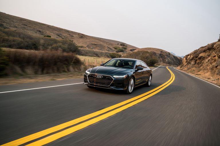 2019 Audi A7 - USA version 554929