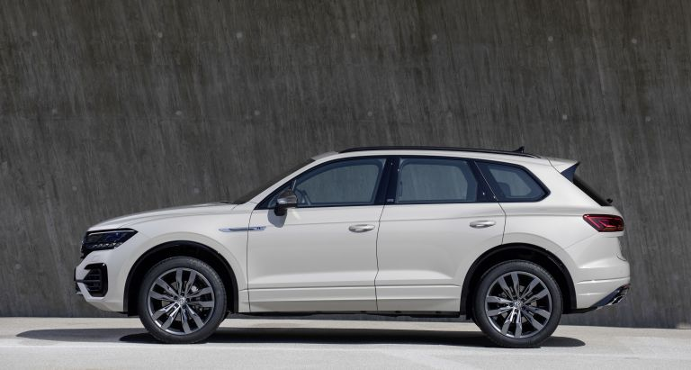 2019 Volkswagen Touareg One Million special edition 555694