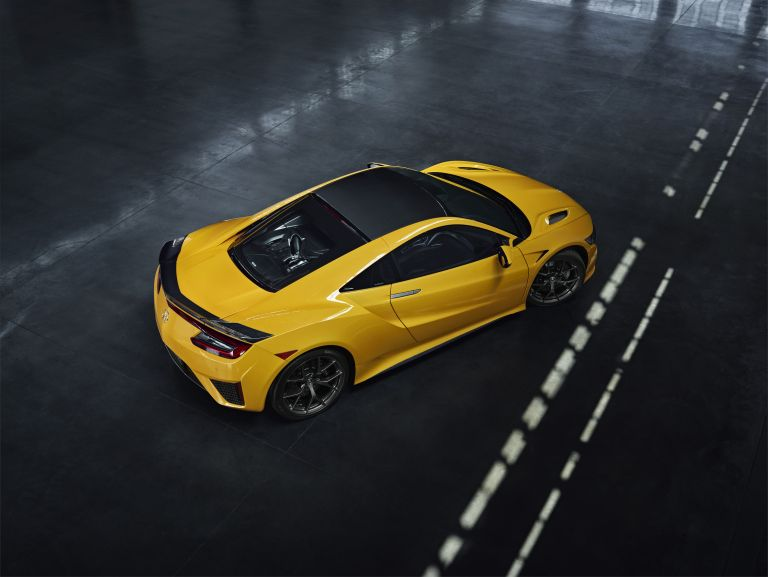 2020 Acura NSX 555844