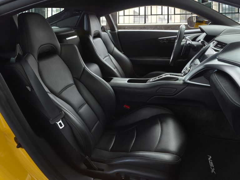 2020 Acura NSX 555848