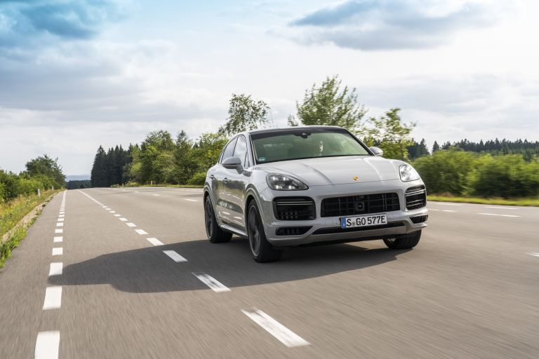 2020 Porsche Cayenne Turbo S E Hybrid Coupe 556070 Best Quality Free High Resolution Car Images Mad4wheels