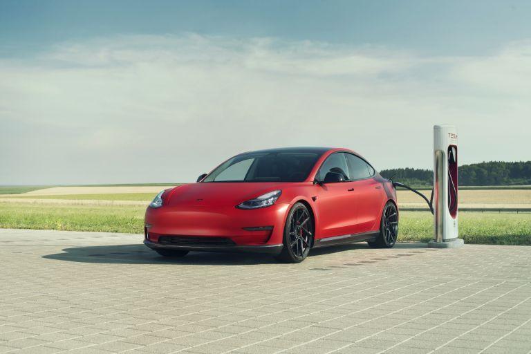 2019 Tesla Model 3 by Novitec 556028