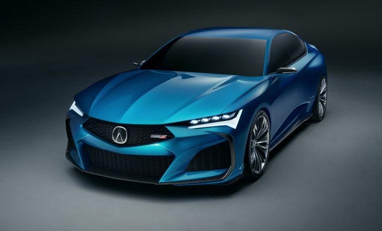 2019 Acura Type S concept 556080
