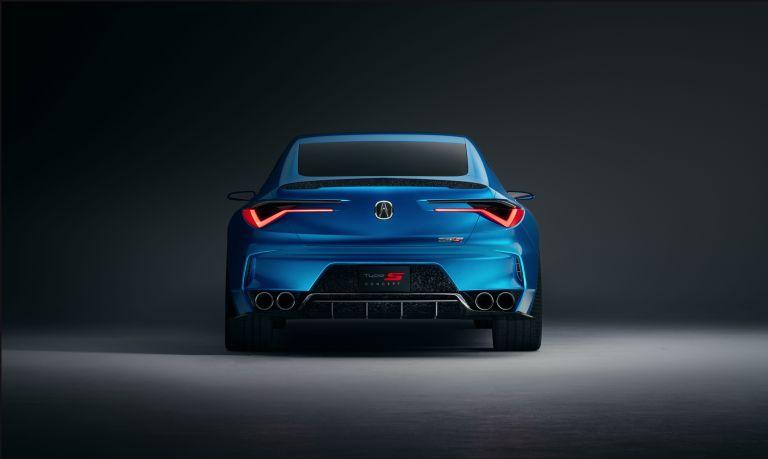 2019 Acura Type S concept 556082