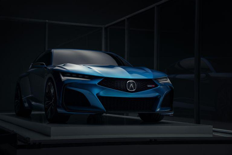 2019 Acura Type S concept 556083