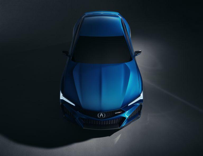 2019 Acura Type S concept 556084