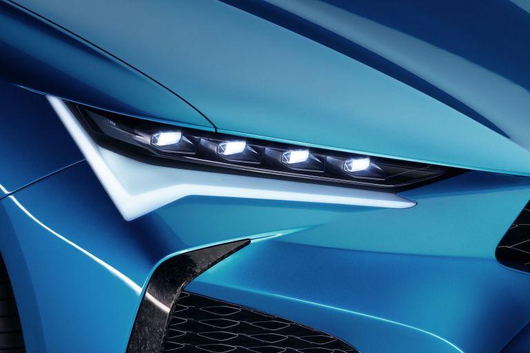 2019 Acura Type S concept 556086