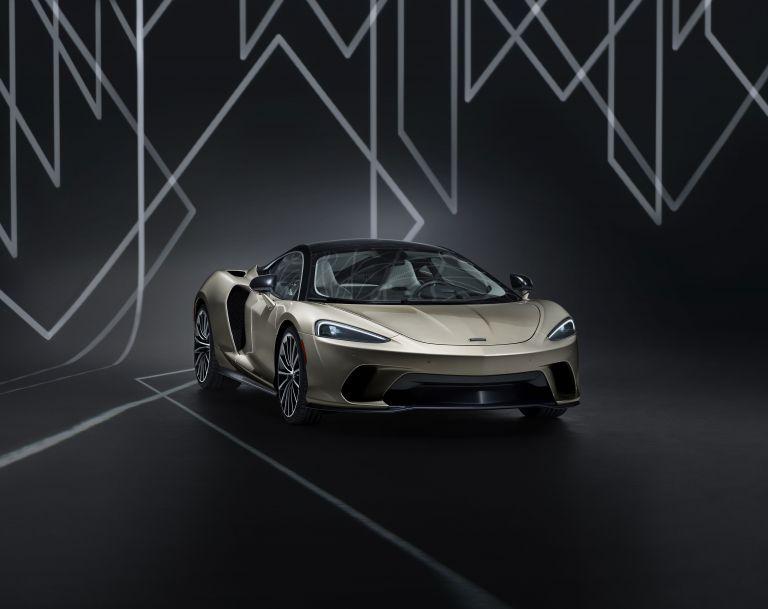 2019 McLaren GT by MSO 556096