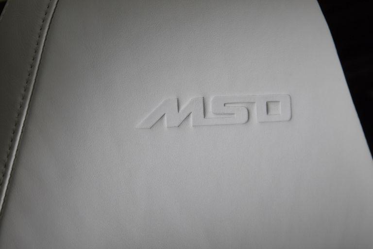 2019 McLaren GT by MSO 556112