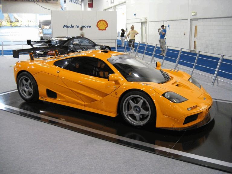 1995 McLaren F1 LM 471163