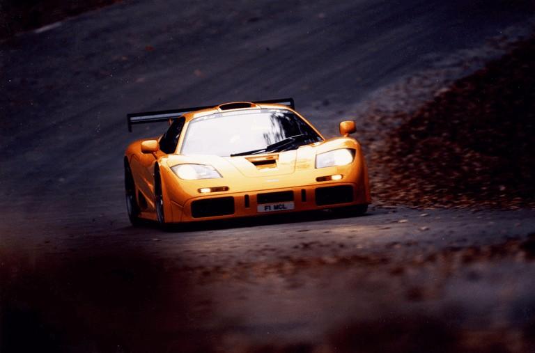 1995 McLaren F1 LM 471166
