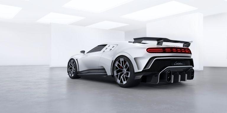 2020 Bugatti Centodieci 559161