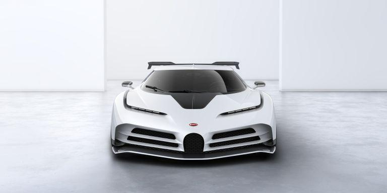 2020 Bugatti Centodieci 559162