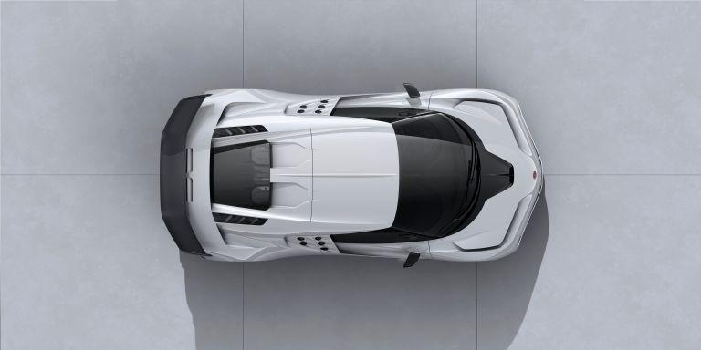 2020 Bugatti Centodieci 559163