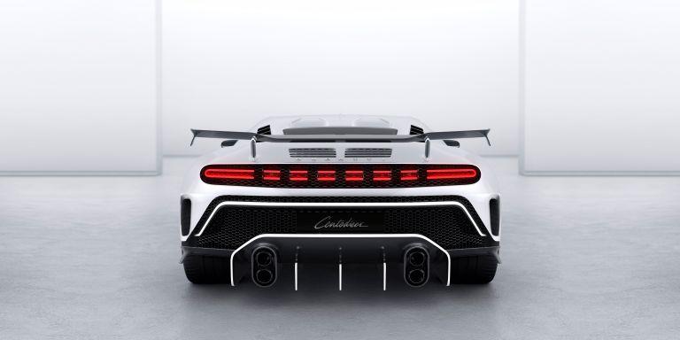 2020 Bugatti Centodieci 559164