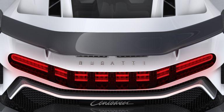 2020 Bugatti Centodieci 559173