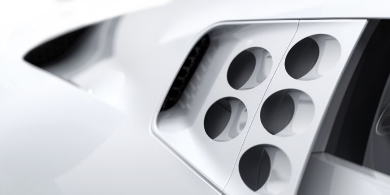 2020 Bugatti Centodieci 559176