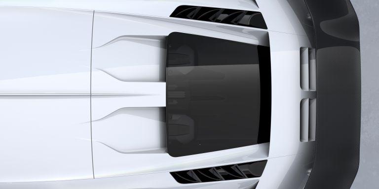 2020 Bugatti Centodieci 559177