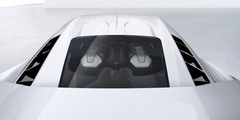 2020 Bugatti Centodieci 559178