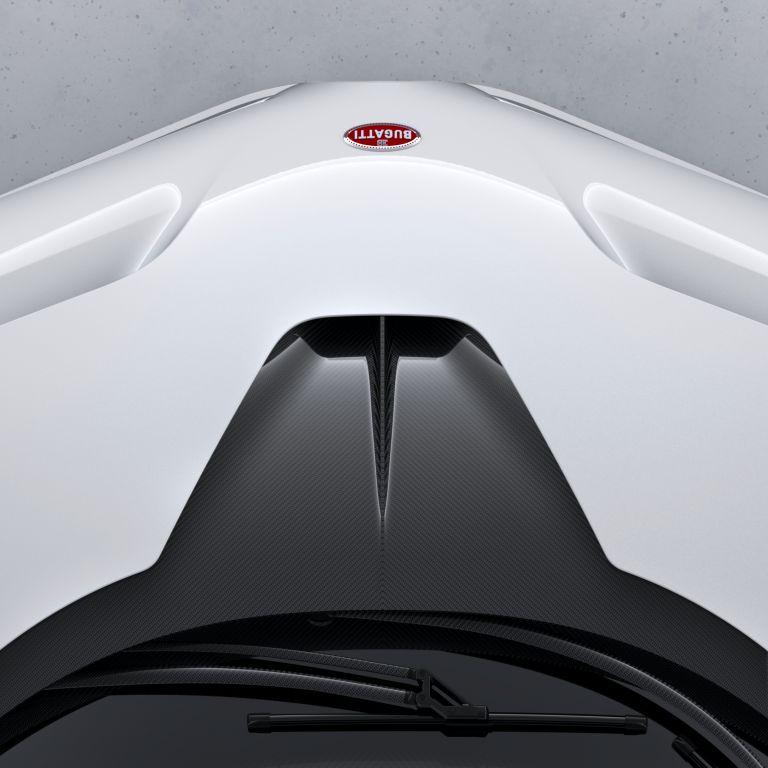 2020 Bugatti Centodieci 559179