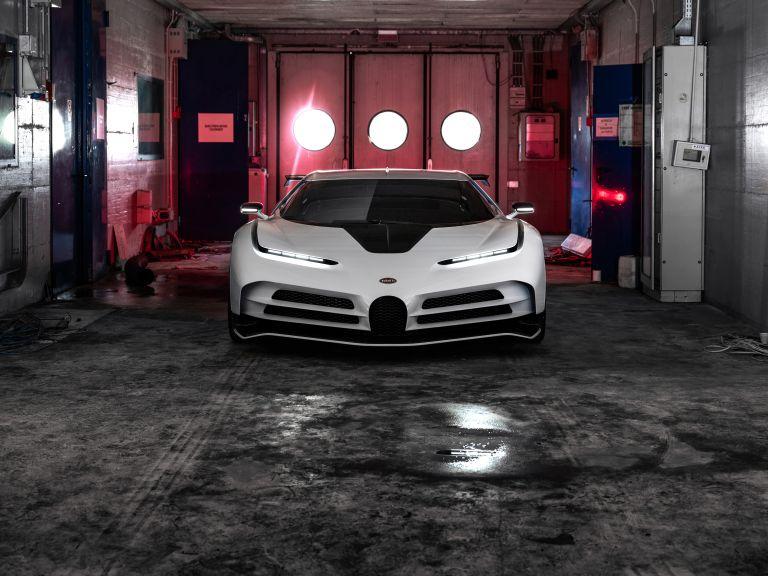 2020 Bugatti Centodieci 559187
