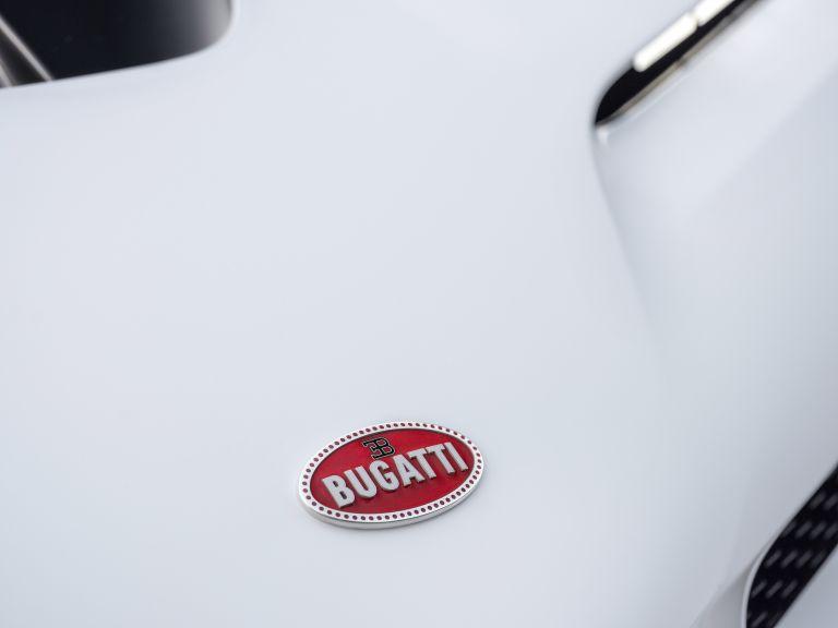 2020 Bugatti Centodieci 559194