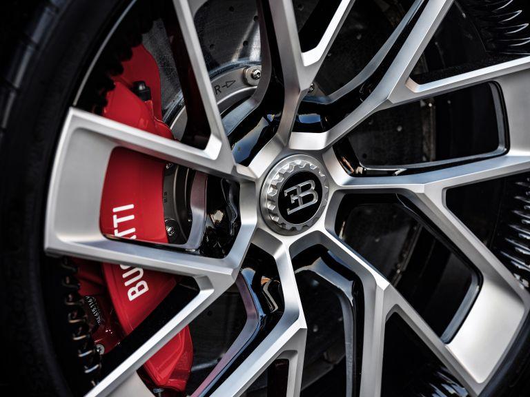 2020 Bugatti Centodieci 559195
