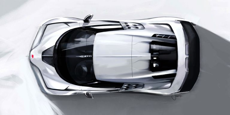 2020 Bugatti Centodieci 559201