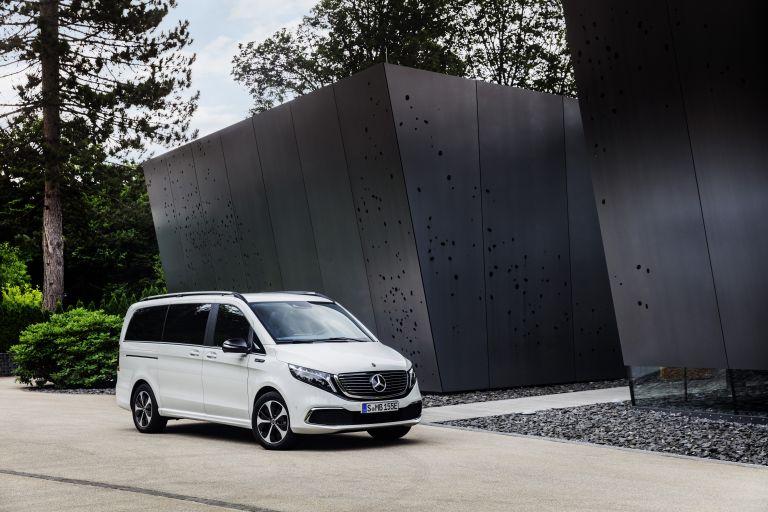2020 Mercedes-Benz EQV 556761
