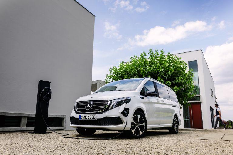 2020 Mercedes-Benz EQV 556782