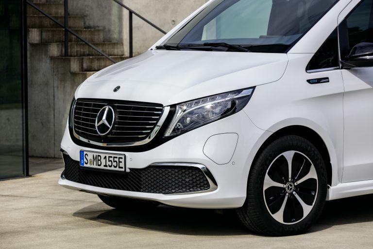 2020 Mercedes-Benz EQV 556784