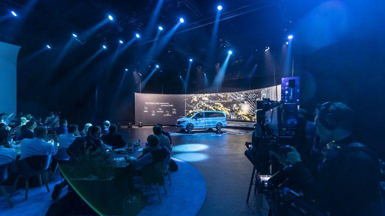 2020 Mercedes-Benz EQV 556802
