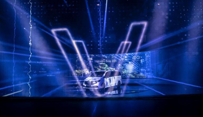 2020 Mercedes-Benz EQV 556806